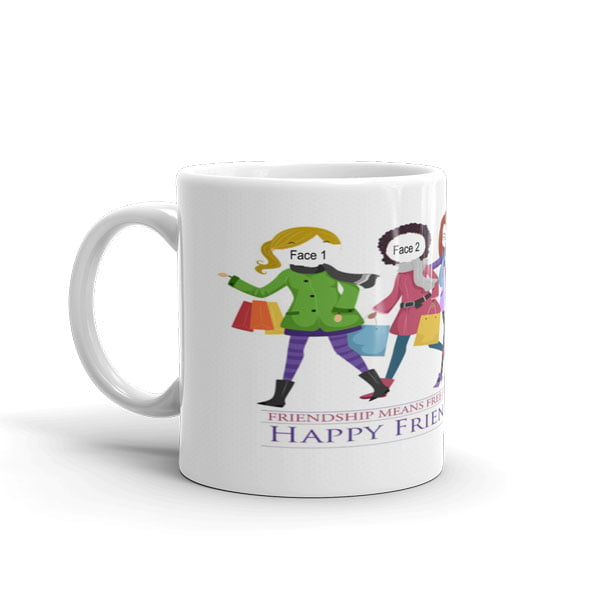 A Friendly Mug