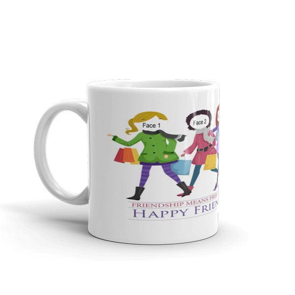 A Friendly Mug