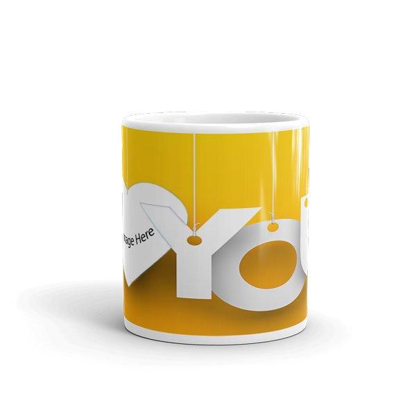 I L U Mug