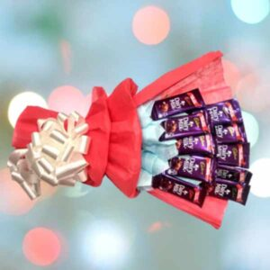 send Dairy Milk Bunch online