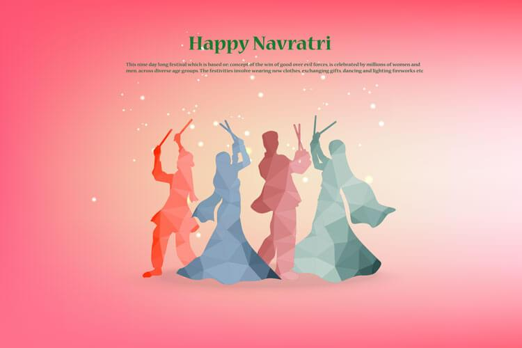 Navratri festival: How to celebrate it with close ones amidst mirth and happiness