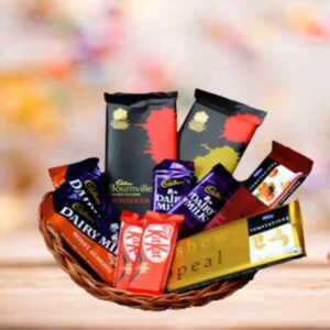 chocolate hamper online delivery