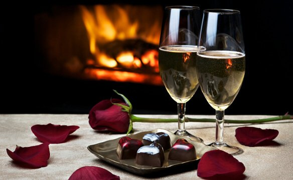 4 Cheap Valentine's Day Date Ideas