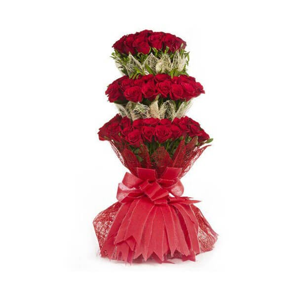 order best rose bouquet online