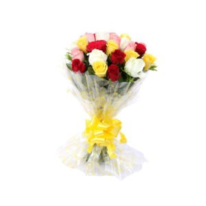 Mixed Roses Bunch online delivery