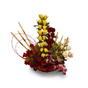 best floral arrangement online
