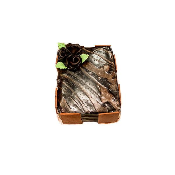 order Dark Chocolate Cake online