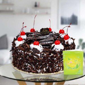 order black forest cake online