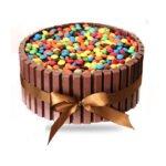 order KitKat Cake online