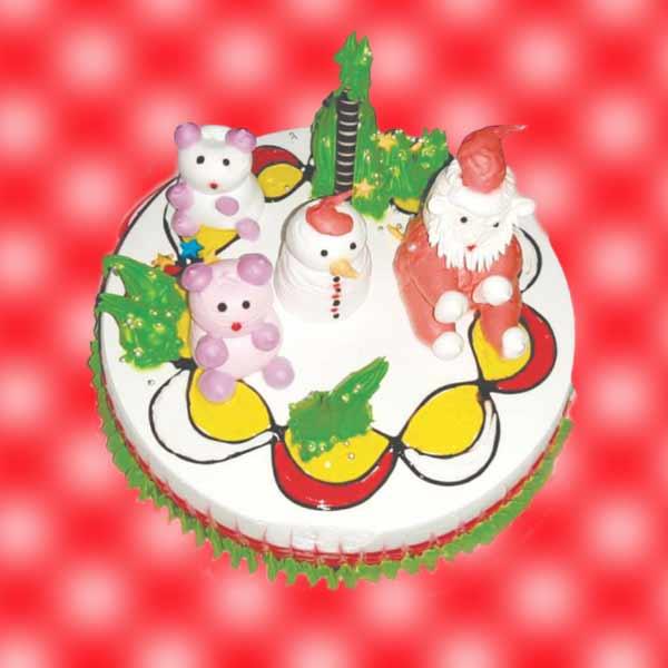 send Christmas Cake online