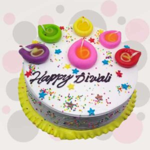 order Diwali Cake online