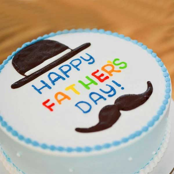 order father's day cake online