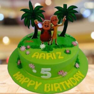 order cartoon cake online