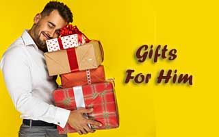 gifts for men online
