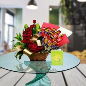 send gift hamper online