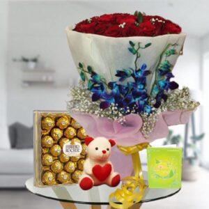 roses-orchids-ferrero-teddy