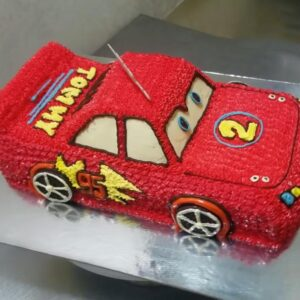car cake online delivery