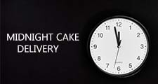 midnight cake delivery in nagpur