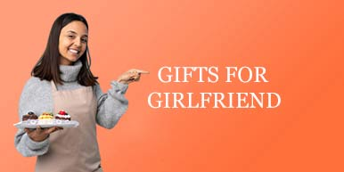 birthday gifts for girlfriend online